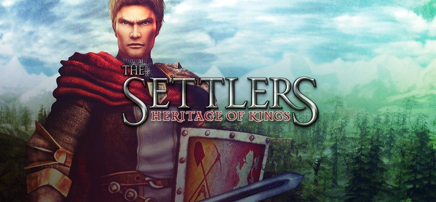 The Settlers V: Heritage of Kings