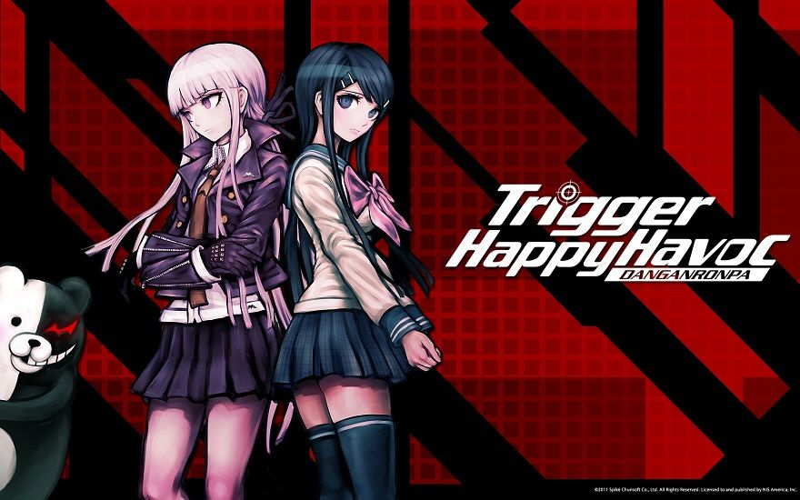 Danganronpa: Trigger Happy Havoc