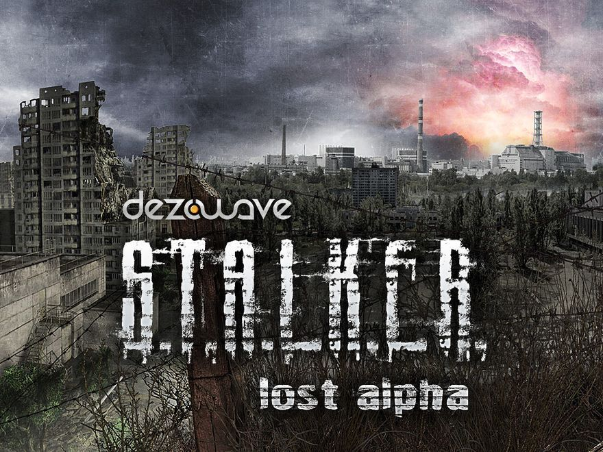 S.T.A.L.K.E.R.: Тень Чернобыля - Lost Alpha Developer's Cut