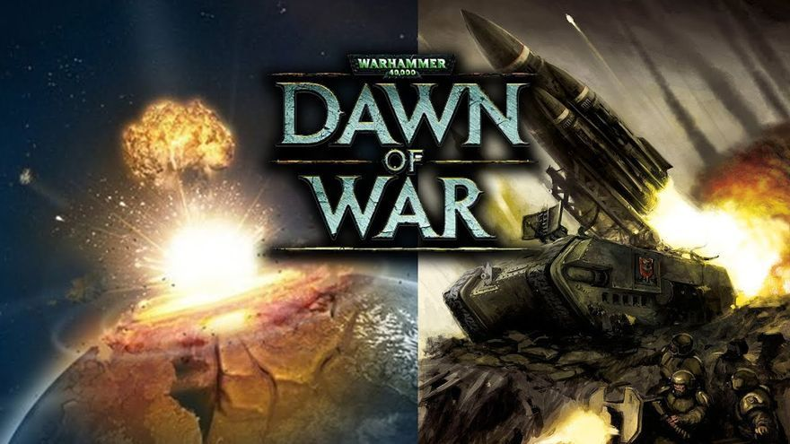 Warhammer 40,000: Dawn of War Ultimate Apocalypse