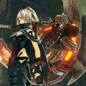 GODEATER3 3