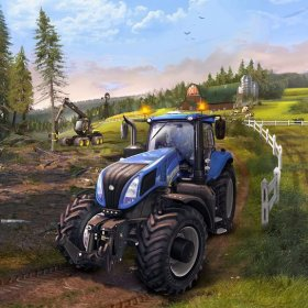 Farming Simulator 2015 1