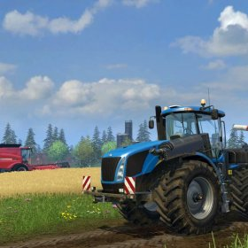 Farming Simulator 2015 2