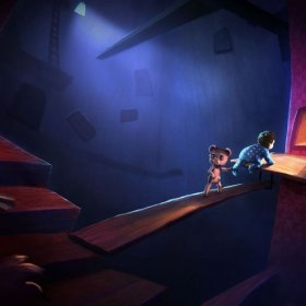 Among the Sleep 1