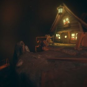 Among the Sleep 2