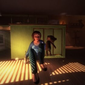 Among the Sleep 3