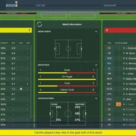 Football Manager 2019 1