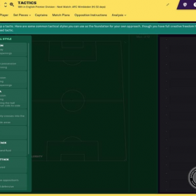 Football Manager 2019 2