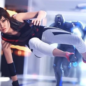 Mirror's Edge Catalyst 2