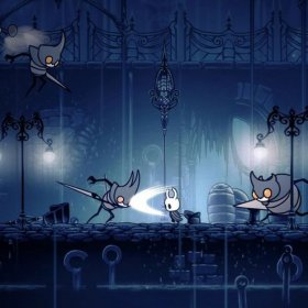 Hollow Knight 3