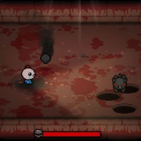The Binding of Isaac 1