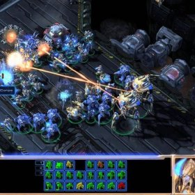 StarCraft 2 Legacy of the Void 1