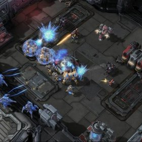StarCraft 2 Legacy of the Void 3