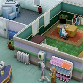 TwoPointHospital 1