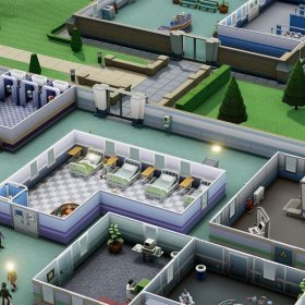 TwoPointHospital 3