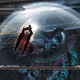 Devil May Cry HD 1