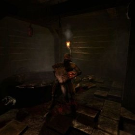 AmnesiaThe Dark Descent 2