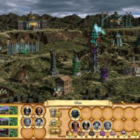 Heroes of Might and Magic 1