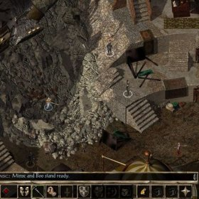 Baldur's Gate 2 Enhanced Edition 1