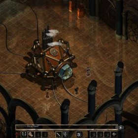 Baldur's Gate 2 Enhanced Edition 3