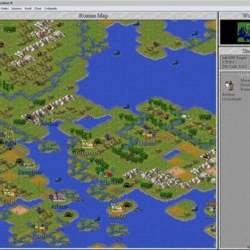 Civilization II 1