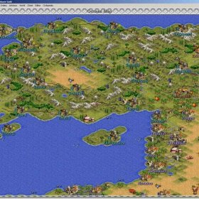 Civilization II 3