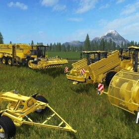 Farming Simulator 17 3