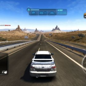 Test Drive Unlimited 2 1