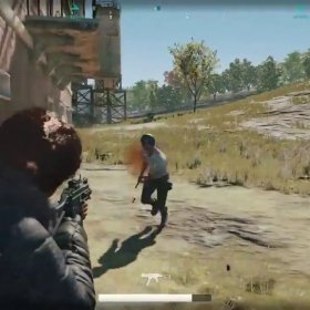 Playerunknowns Battlegrounds 2