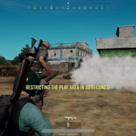 Playerunknowns Battlegrounds 3
