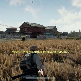 Playerunknowns Battlegrounds 4