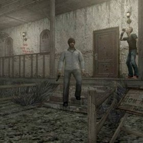 Silent Hill 4 The Room 3