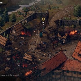 Thronebreaker The Witcher Tales 2