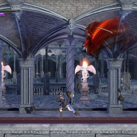 bloodstained ritual of the night 2