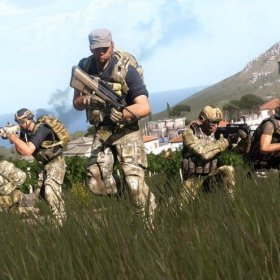 arma 3 multiplayer crack torrent