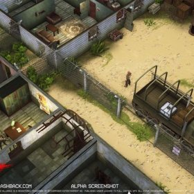 Jagged Alliance Flashback 1