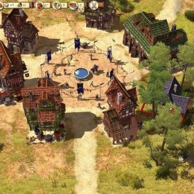 The Settlers VI 1