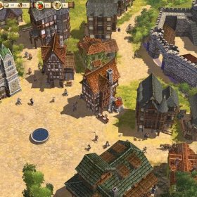 The Settlers VI 3