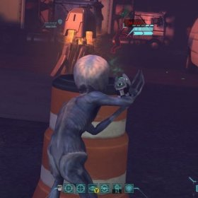 XCOM Enemy Within Long War 3