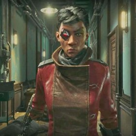Dishonored Death of the Outsider 1