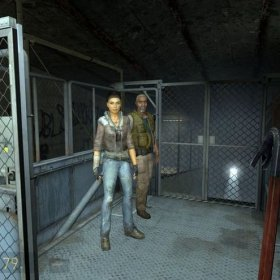 Half Life 2 Episode Two 3