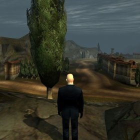Hitman 2 Silent Assassin 2