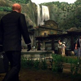 Hitman 2 Silent Assassin 3