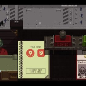 Papers Please 3