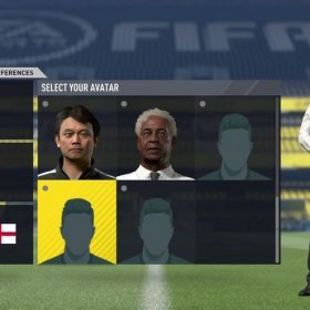 FIFA Manager 18 3