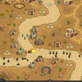 Kingdom Rush Frontiers 2