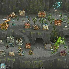 Kingdom Rush Frontiers 3