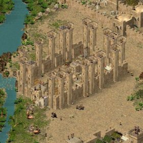 Stronghold Crusader HD 2