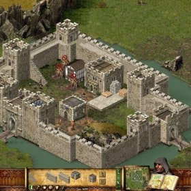Stronghold Crusader HD 4