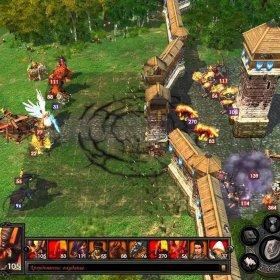 Heroes of Might and Magic V 1
